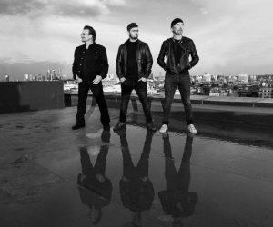 Martin Garrix feat. Bono & The Edge - We Are The People Artwork