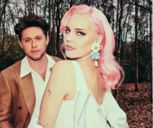 Niall Horan e Anne Marie Our Song 2