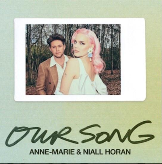 Niall Horan e Anne Marie Our Song