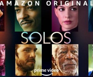Solos Prime Video