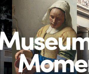TikTok #MuseumMoment