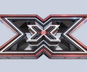 X Factor 2020 logo