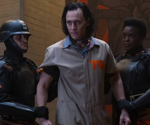 Loki serie Marvel Disney plus