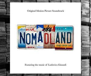 Nomadland colonna sonora