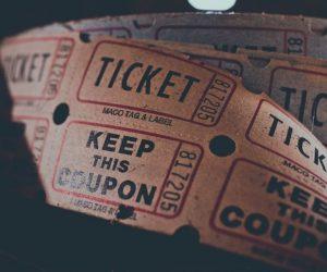 Biglietti immagine