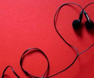 Cuffie - musica