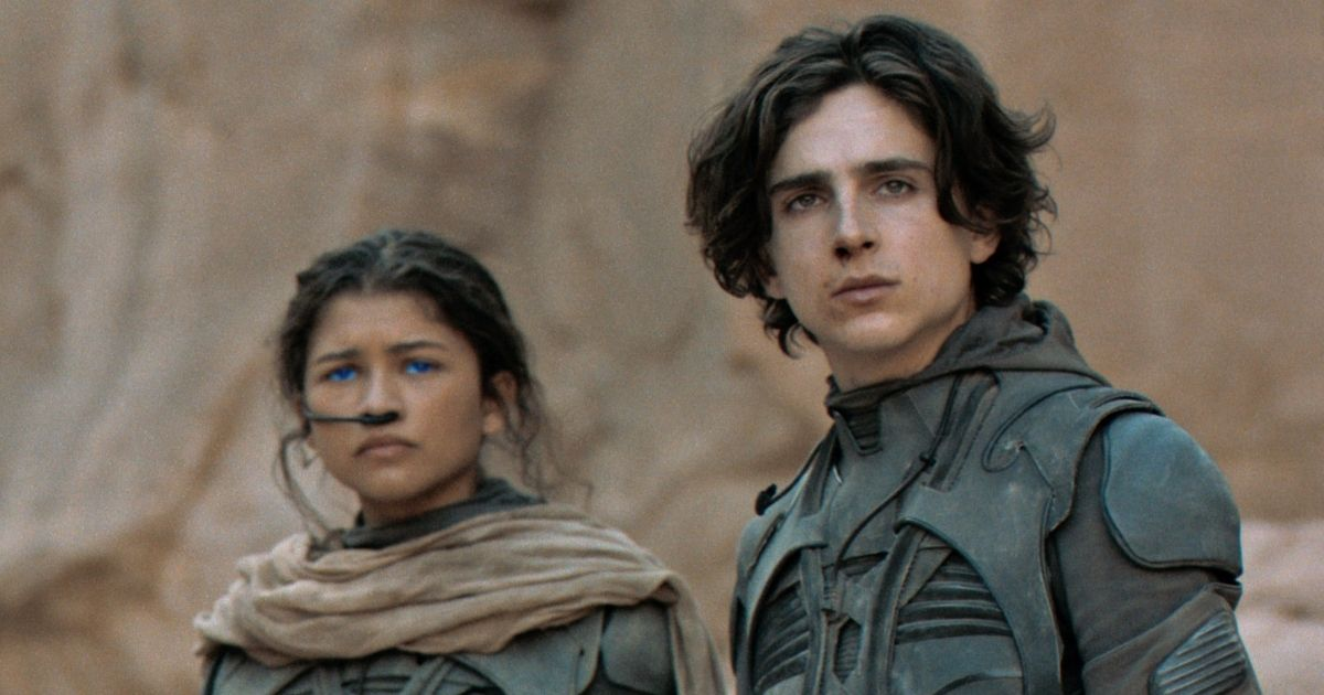 Dune immagine film 2021