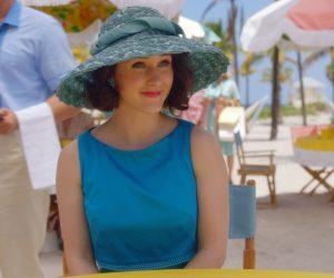 La Fantastica Signora Maisel Prime Video