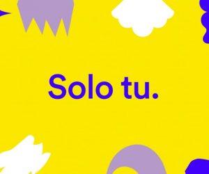 Spotify Solo Tu