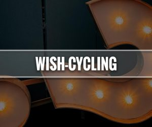 wish-cycling significato