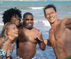 Gli amici delle vacanze film John Cena