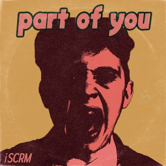 iSCRM - Part of You Artwork