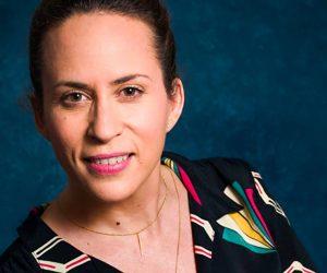 Laura Abril SVP & Head of VIS EMEA e Asia