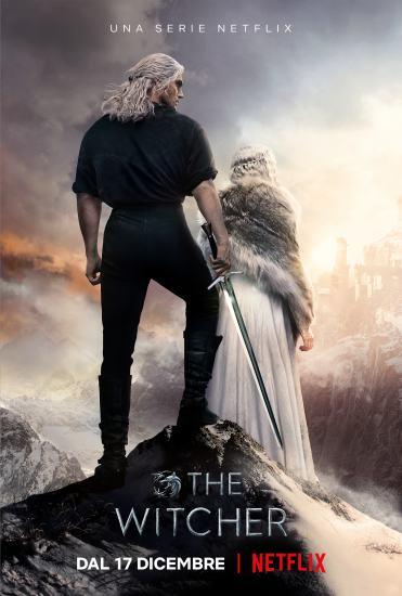 The Witcher 2 teaser art
