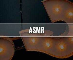ASMR significato