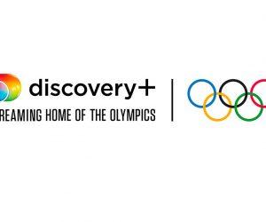 Olimpiadi Tokyo 2020 Discovery+
