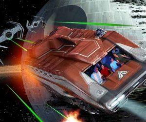 I segreti delle attrazioni Disney immagine