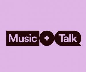 Music + Talk Spotify