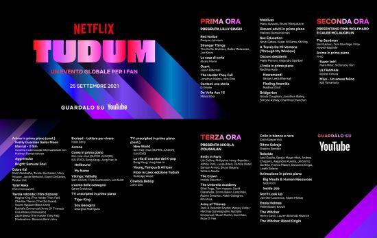 Programma completo Todum
