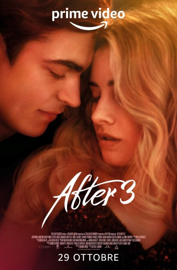 After 3 Prime Video