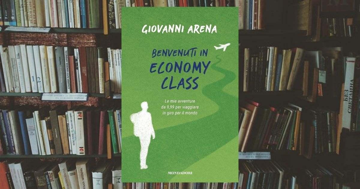 Benvenuti in economy class di Giovanni Arena