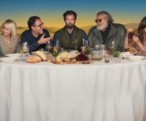 Dinner Club poster