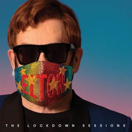 Elton John The Lockdown Session album