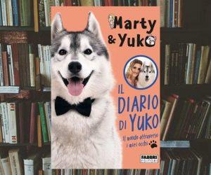 Il diario di Yuko. Il mondo attraverso i miei occhi di Marty&Yuko