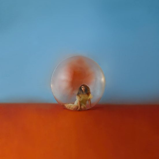 In The Meantime cover album Alessia Cara