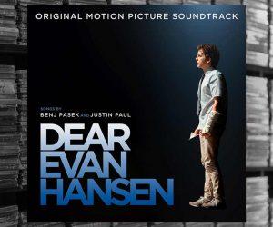Dear Evan Hansen colonna sonora film