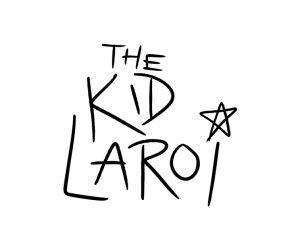 The Kid LAROI logo