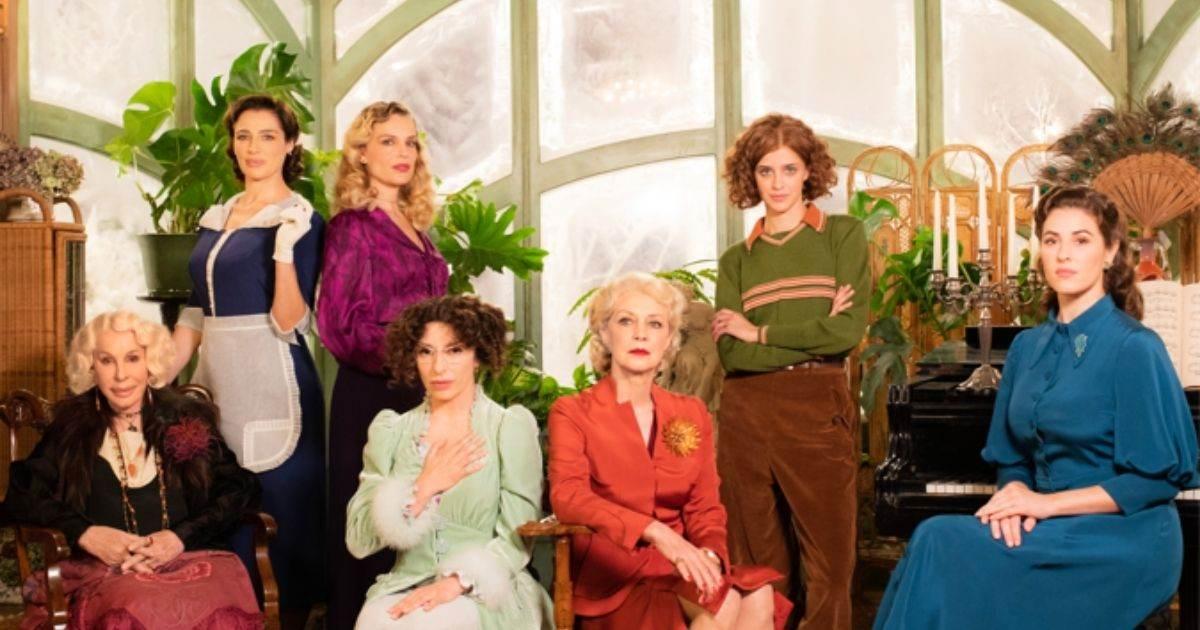 7 donne e un mistero