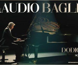 Claudio Baglioni Dodici Note Solo 2022