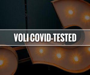 voli Covid-tested significato