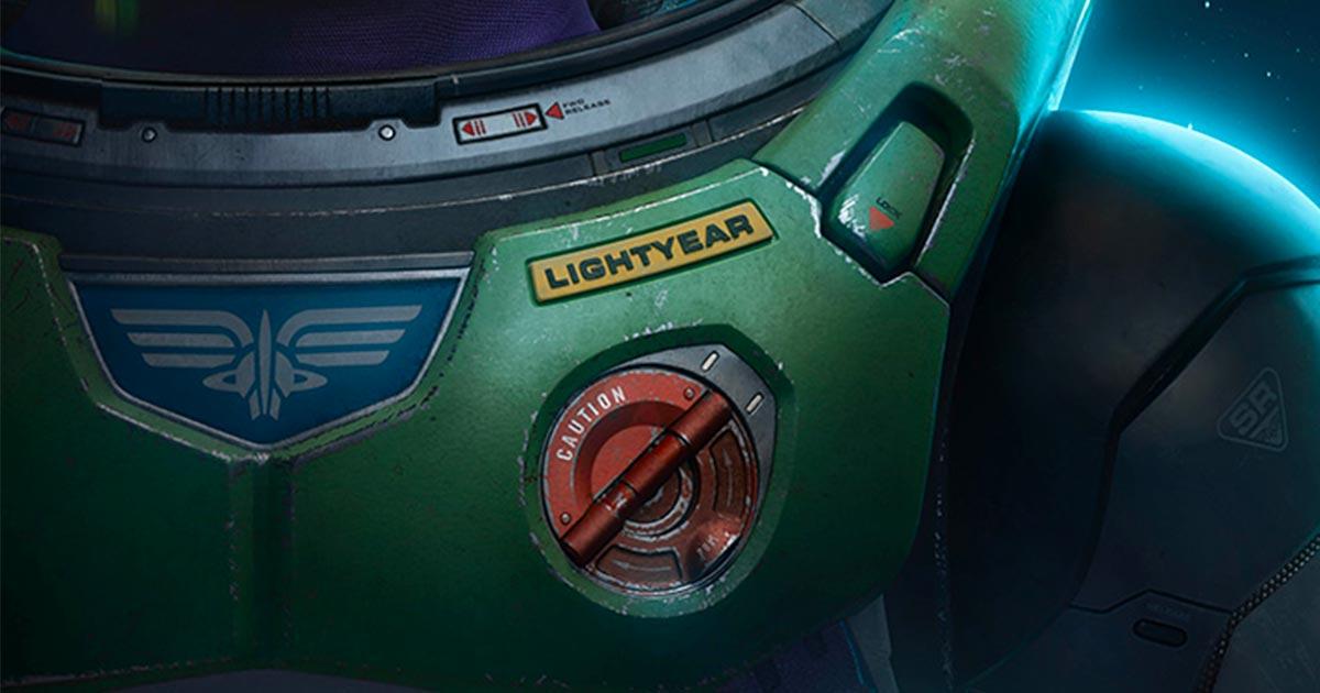 lightyear film Disney Pixar