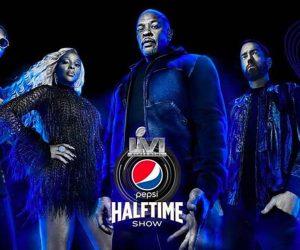 Pepsi Super Bowl Halftime Show 2022 artisti