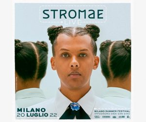 Stromae Milano 2022